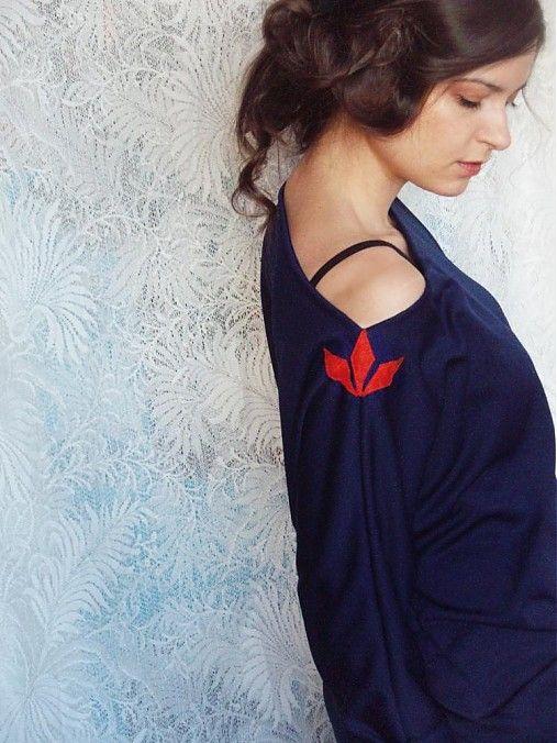 majoranka / Odhalene rameno