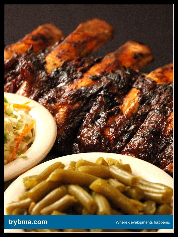 Baby Back Ribs If your looking for some award-winning baby back ribs ...
