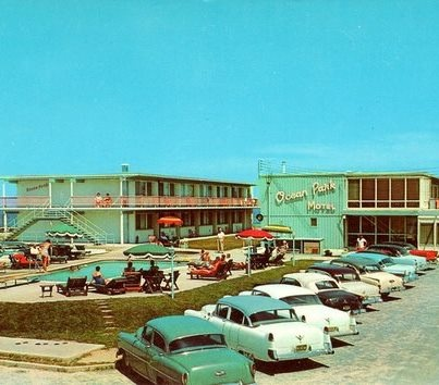 17 Best Images About Classic Motels On Pinterest Neon