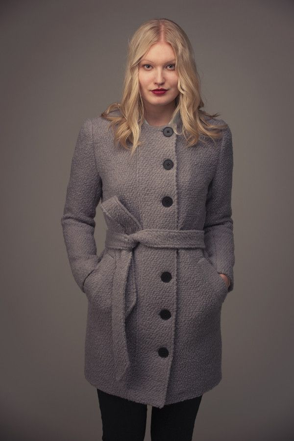 Andy Coat PDF sewing pattern - Named Clothing. Glorious!!!!
