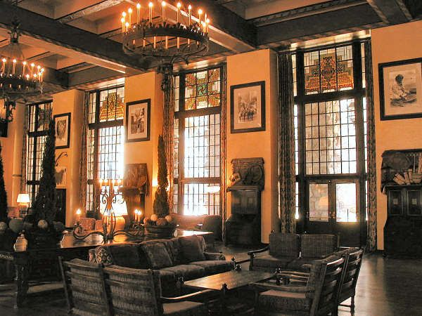 39 best the ahwahnee-grand railroad hotels of the national parks
