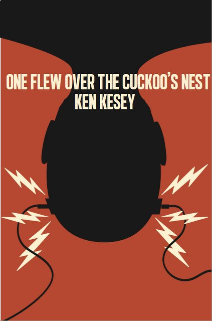 gender in one who flew over Need help on themes in ken kesey's one flew over the cuckoo's nest check out our thorough thematic analysis from the creators of sparknotes.