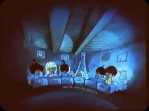 LA FAMILIA TELERIN 'Vamos a la cama, que hay que descansar'
