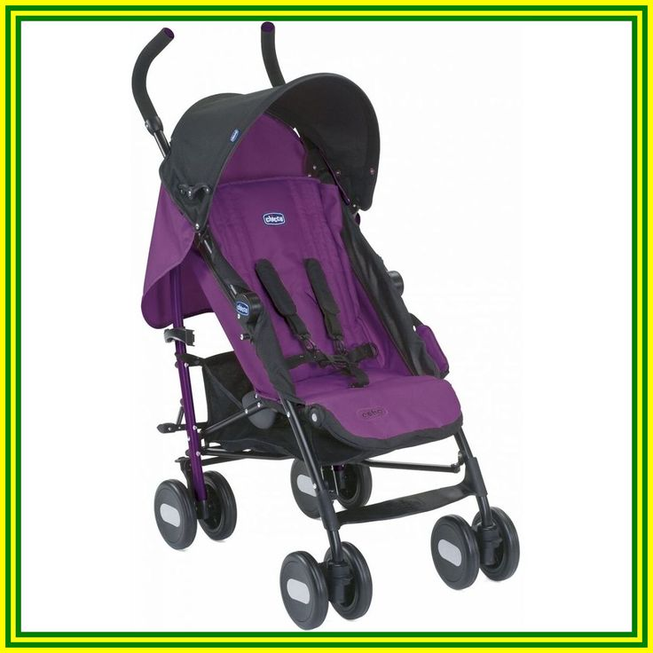 89 reference of chicco stroller echo green in 2020