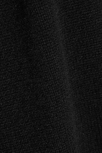 Michael Kors Collection - Cashmere Sweater - Black - medium