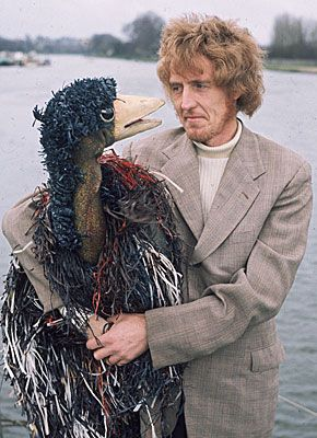 Rod Hull & Emu