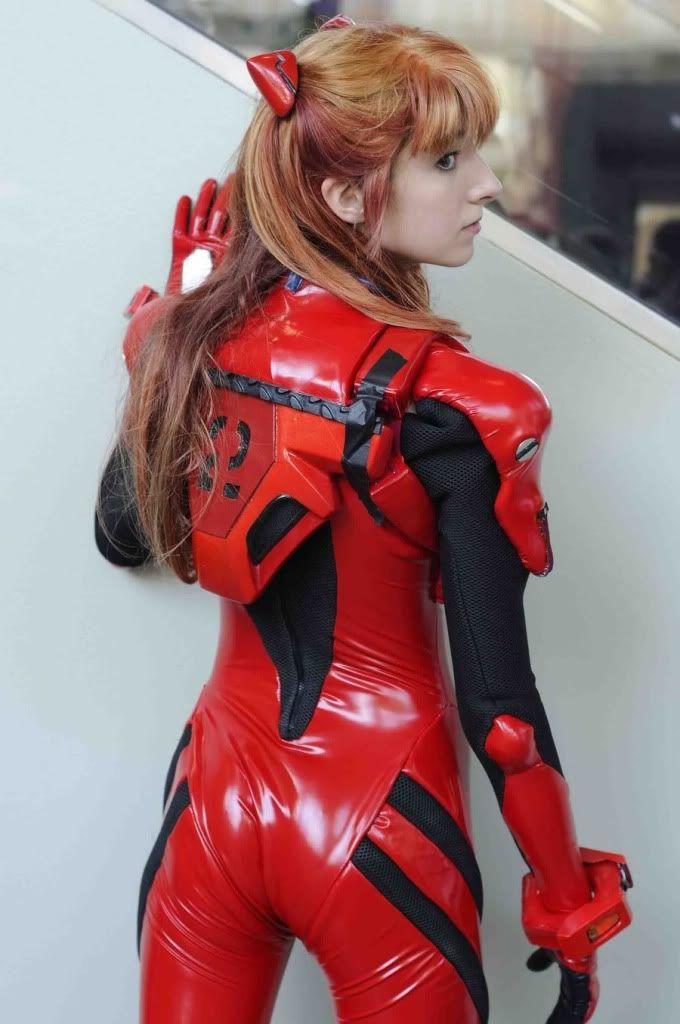 best cosplayer lulubird images on pinterest asuka