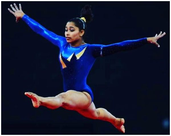 Dipa Karmakar Celebrates India's Independence Day With No Rio Medal - http://www.morningledger.com/dipa-karmakar-celebrates-indias-independence-day-with-no-rio-medal/1392490/