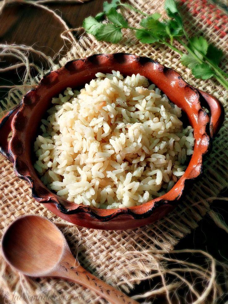 25 best images about La Cocina de Leslie (en español) on ...