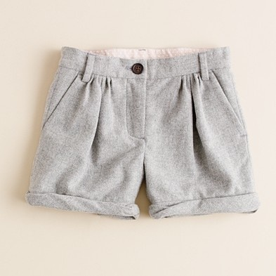 @Sarah Frederick; how cute are these shorts?