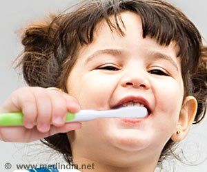 Healthy Eating Programs in School Can Prevent Dental Caries in Children