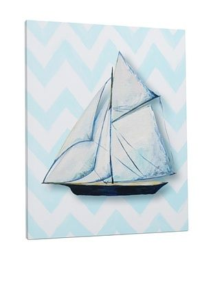46% OFF Cici Art Factory Canvas Print Wall Hanging, Ship