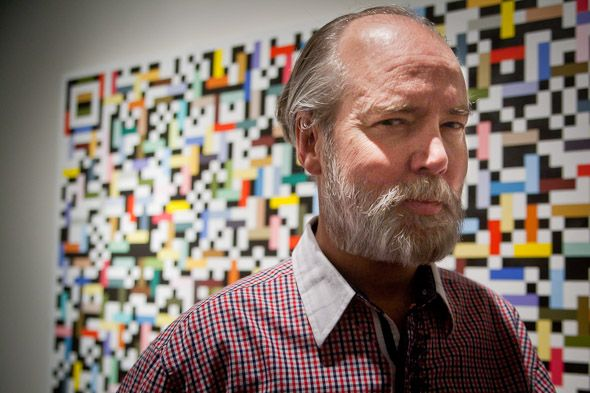 Douglas Coupland on the 21st century state of mind
