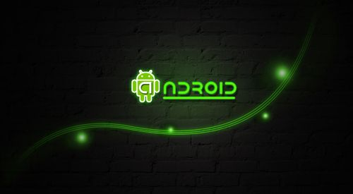 Power of Android