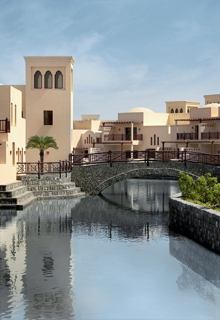 The Cove Rotana*****RAS AL KHAIMAH, UNITED ARAB EMIRATES
