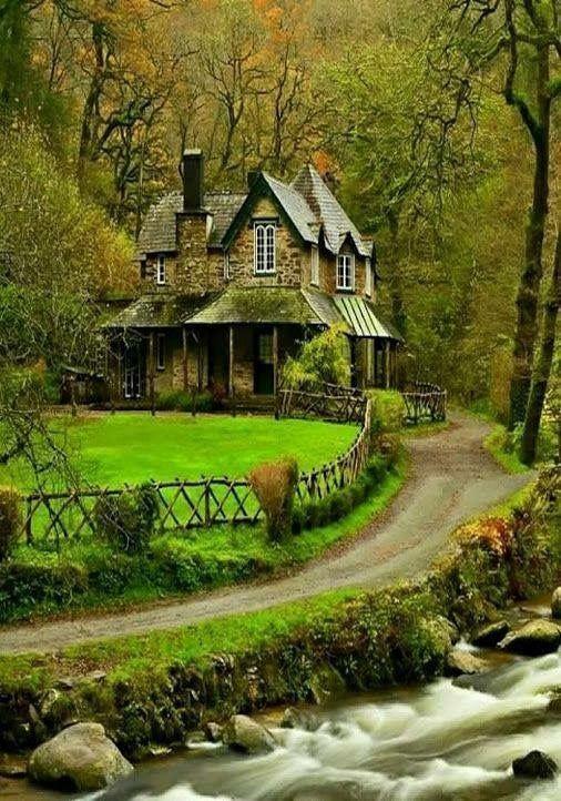 101 Beste Magische Haus