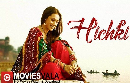 Hichki movie 2017