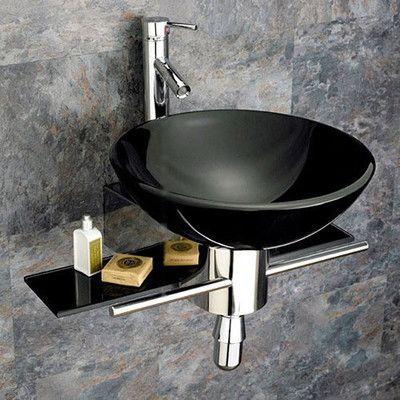 Die besten 25+ Single bathroom vanity Ideen auf Pinterest kleine - badezimmer outlet