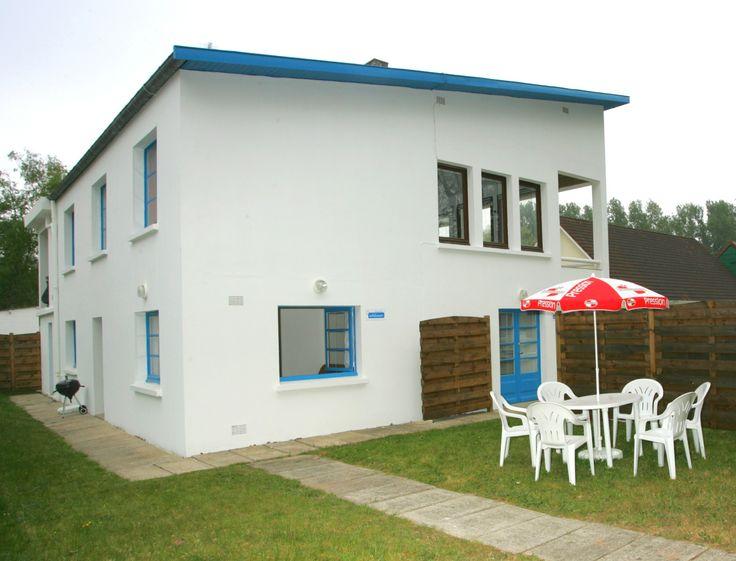 Meublés Quend-Plage M. Gillet www.office-tourisme-quend-plage.com