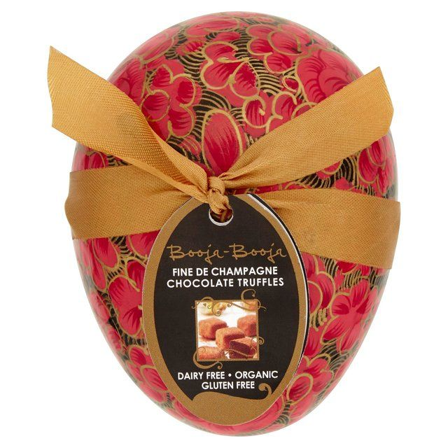 49 best have a very happy vegan easter images on pinterest easter booja booja dairy free fine de champagne small vegan easter egg negle Choice Image