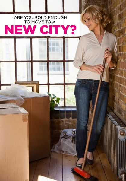 Are you ready to move to a new city? Here are signs it's time to take the plunge