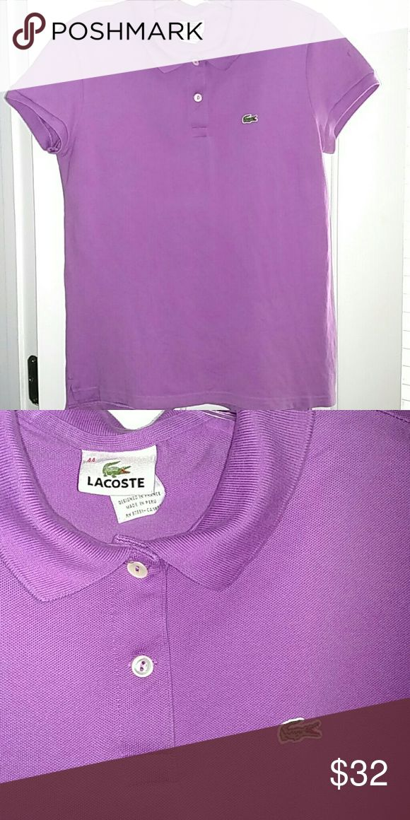 1000 Ideas About Lacoste Polo Shirts On Pinterest 80s