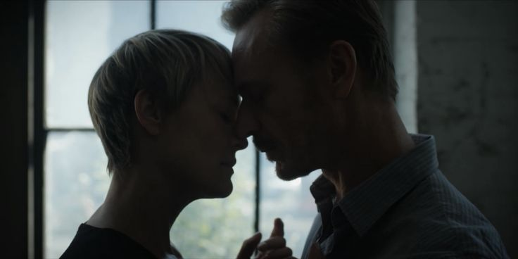 """Claire Underwood Of """"House Of Cards"""" h"""