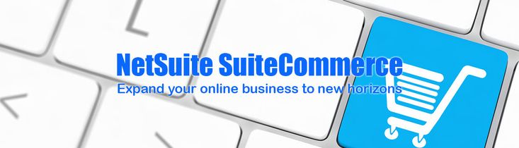 Ecommerce is big today. People are becoming more and more comfortable with buying and selling online, and this trust is being upheld by some robust and affordable NetSuite ecommerce software. With the help of NetSuite Suitecommerce you can convert your shoppers into customers with highly visual and blazing fast shopping experiences.