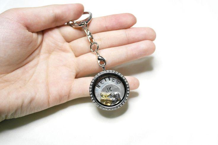 Memory Locket Keychain Set – Onegirldream Online Boutique
