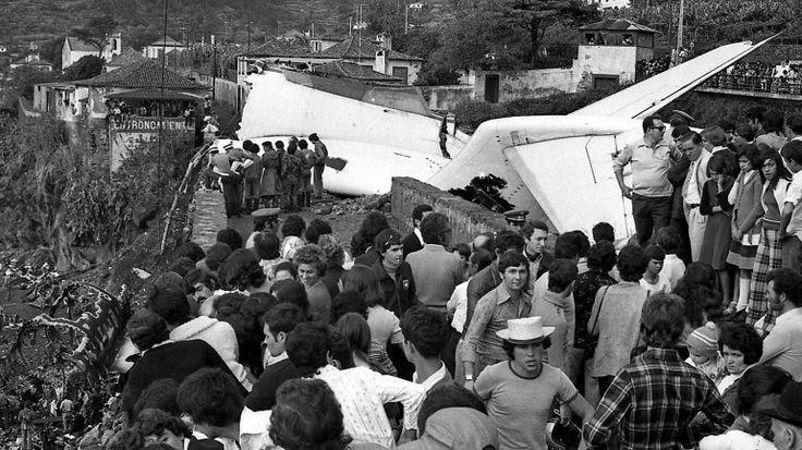 O maior acidente aéreo da história portuguesa foi há 40 anos. O Observador falou com o histórico socialista sobre como evitou embarcar no voo 745 para a Madeira antes de este sair de Lisboa.