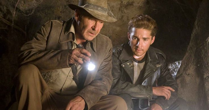 Should Shia LaBeouf Return in 'Indiana Jones 5'? -- Is beleaguered actor Shia LaBeouf a smart choice to reprise his role as Mutt Williams in 'Indiana Jones 5'? -- http://movieweb.com/indiana-jones-5-shia-labeouf-mutt-williams-returning/