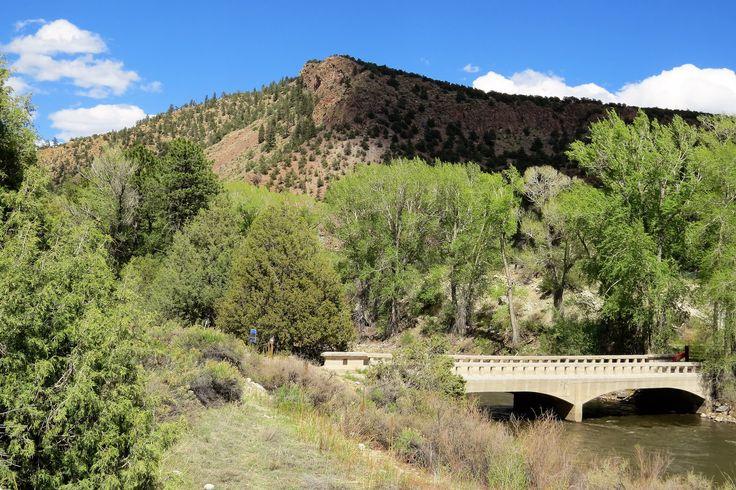 https://flic.kr/p/HprQks   Stone Bridge - Browns Canon, Colorado