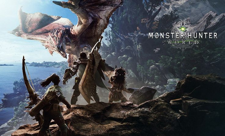 At Sony's press conference at E3 2017, a surprise announcement for a new title in Capcom'sMonster Hunter series was