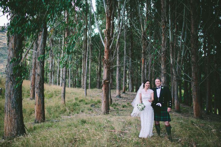 Wedding photographs at Rippon