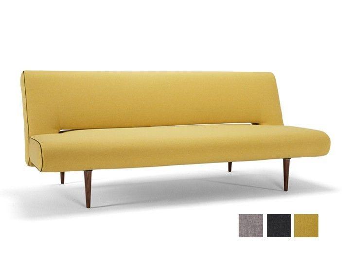 Unfurl sofa schlafsofa innovation couch pinterest for Schlafcouch auf rechnung