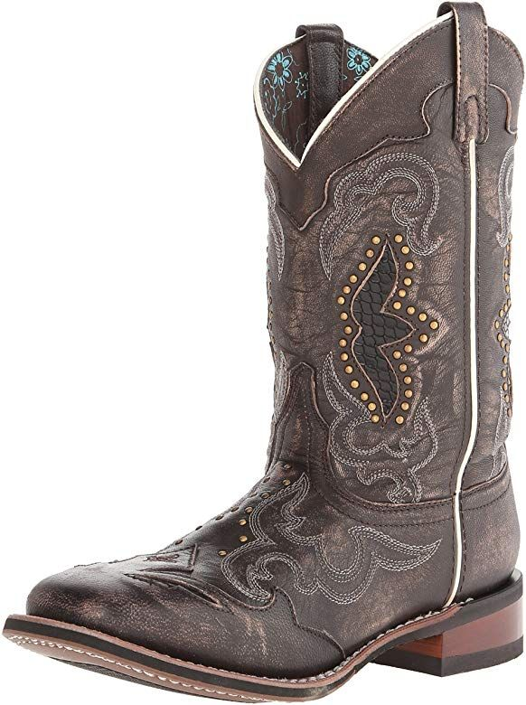 | Laredo Women's Spellbound Western Boot Square