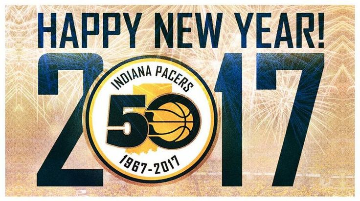 Pacers!