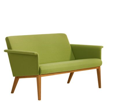 Lazy | Sofas | Swedese