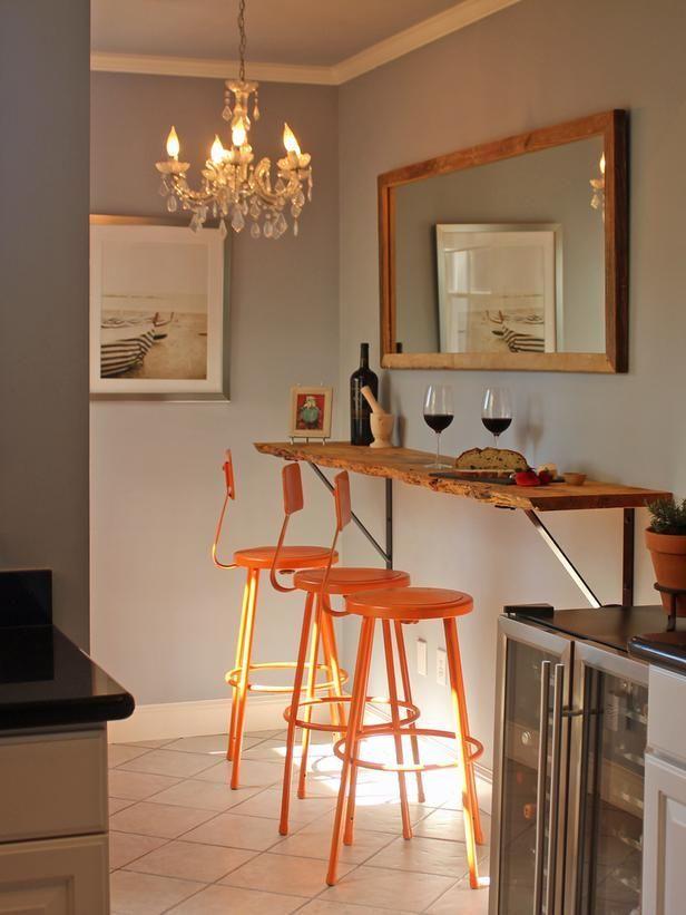 Explore Kitchen Bar Ideas On Pinterest See More Ideas About Kitchen Bar Ideas Glass Home Bar Ideas Kitchen Ba Kitchen Bar Table Home Kitchen Remodel