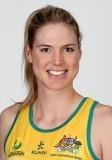 Australian Netball Diamonds - Caitlin Bassett