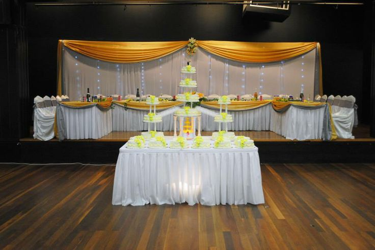 S&S Event Specialists www.facebook.com/sseventspc