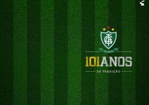 Wallpapers - América Futebol Clube