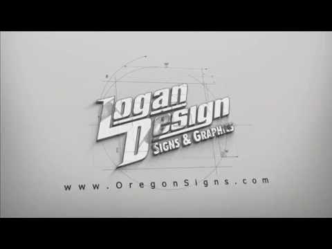 Custom Car Stickers in Medford   Logan Design   (541) 474-7127