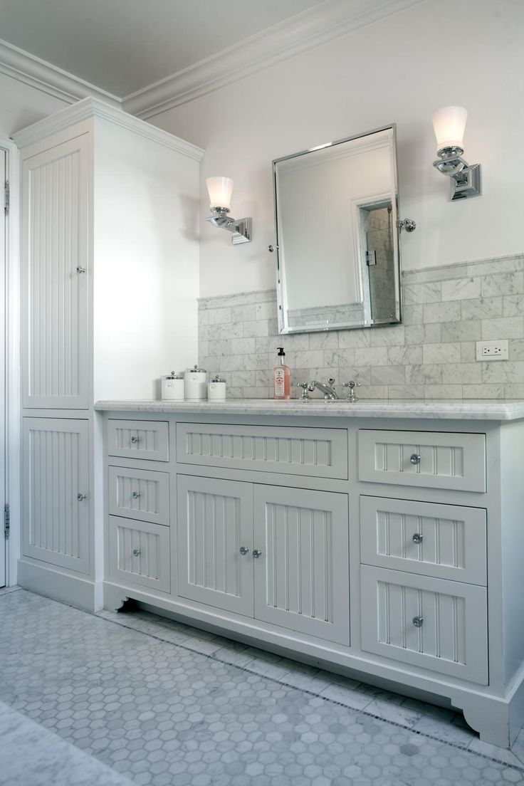 cozy-beadboard-paneling-ideas-design-white-color-wooden-bathroom-vanity-marble-floor-wall-mount-mirror-mounted-lamps-interesting-dark-paint-blue-kitchen-storage-cabinets-breathtaking.jpeg (1280×1920)