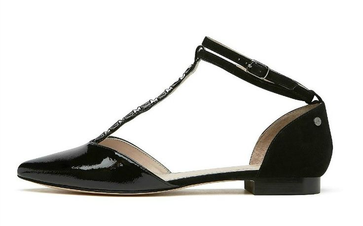 Shoe of the Week - Mimco Unchained Flat