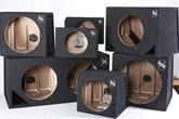 JL Audio Custom Subwoofer Boxes at Crutchfield.com