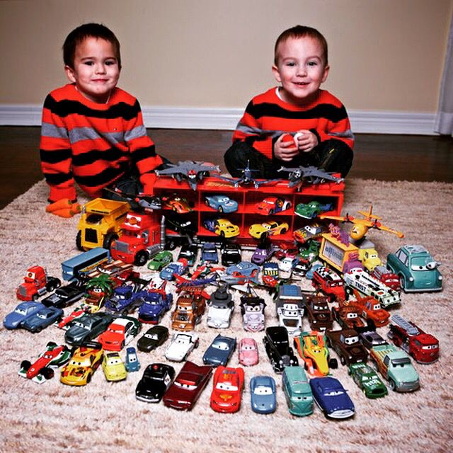 My kids LOVE #disney cars movies as you can see.