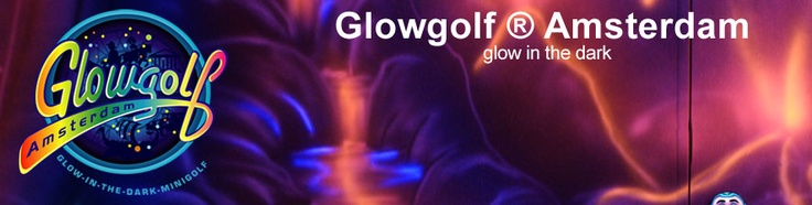 glow in the dRK GOLF