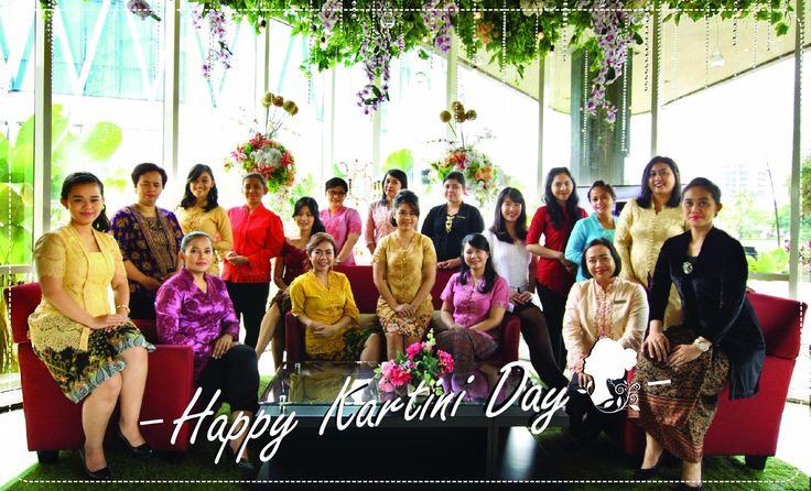 Selamat Hari Kartini 2016