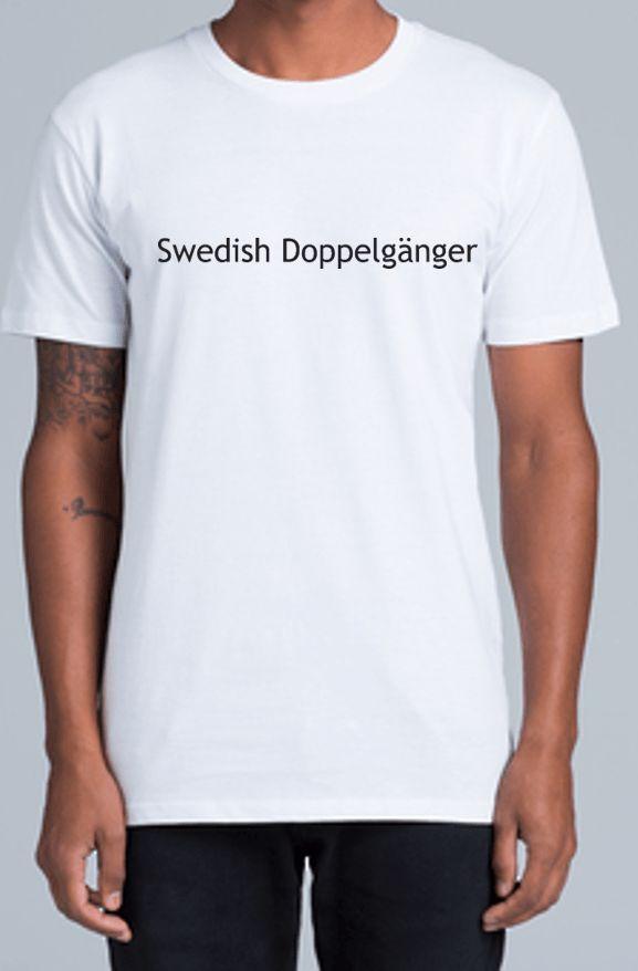 SWEDISH DOPPELGANGER